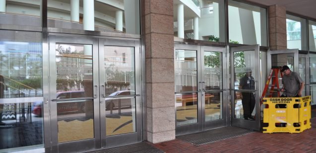 Interior Glass Partitions Dash Door