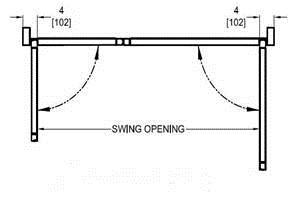 GT2300 Swing ICU