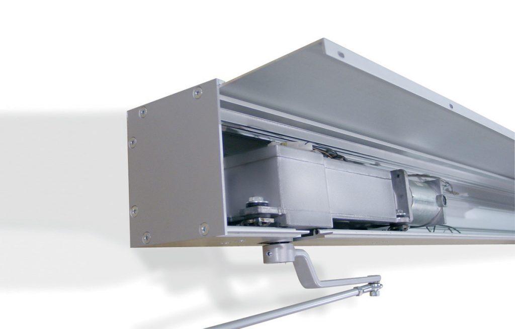 Nabco Gt 300 8300 Overhead Concealed Swing Door Operator