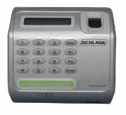 Schlage Handkey Fingerkey Systems Dash Door