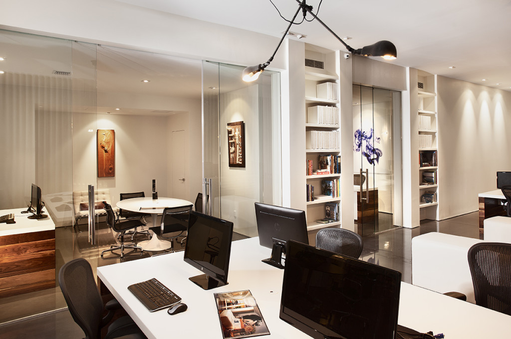EoA - Klein Rolmatic & Rollglass Silding Glass Doors