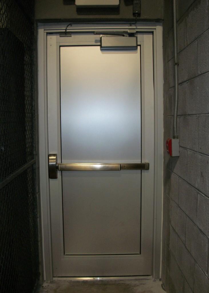 Impact Doors: Glass & Glazing / Door & Hardware