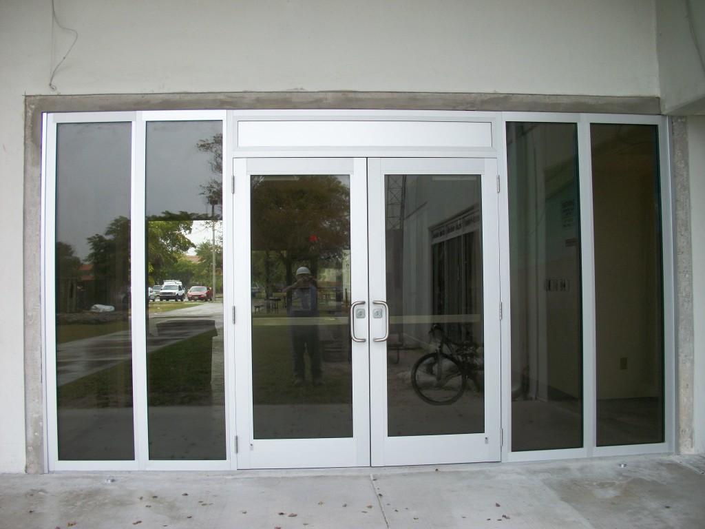 768 #5E604A Naval Support Center Glass & Glazing / Door & Hardware Dash Door wallpaper Aluminum Entry Doors 39551024