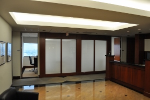 Private Banking Conference Rooms – PrivacyVue®
