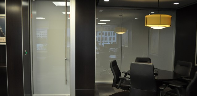 Superieur PrivacyVue® U2013 Electrified Switchable / Privacy Glass