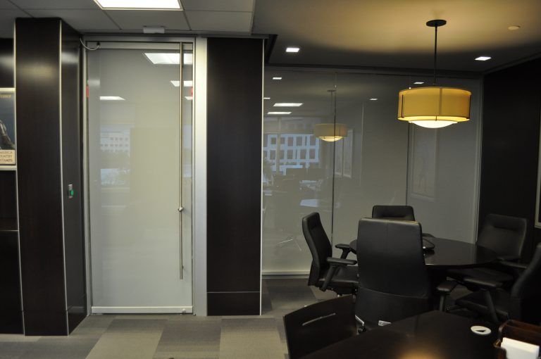 Privacyvue 174 Electrified Switchable Privacy Glass