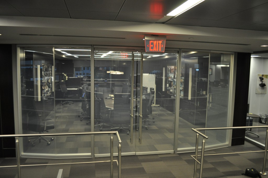 Boca Raton Conference Room Privacyvue Switchable Glass