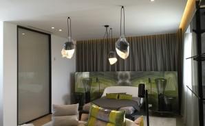 PrivacyVue 250 Wynwood ELLE Decor Modern Home Concept