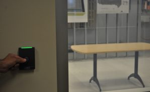 PrivacyVue access control