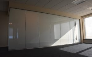 PrivacyVue Switchable Privacy Glass - Off