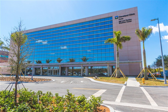 Cleveland Clinic, Egil and Pauline Braathen Neurology Institute and Cancer Center