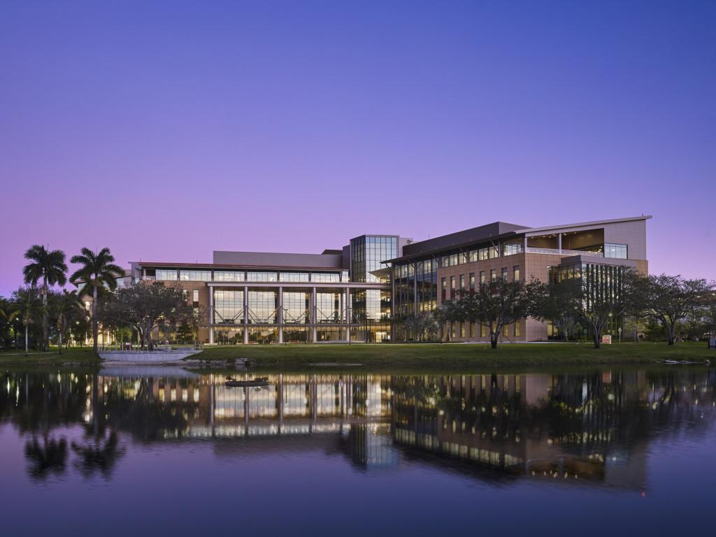 Miami Cancer Institute at Baptist Health